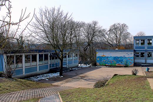 Gemeinschaftsgrundschule Reh