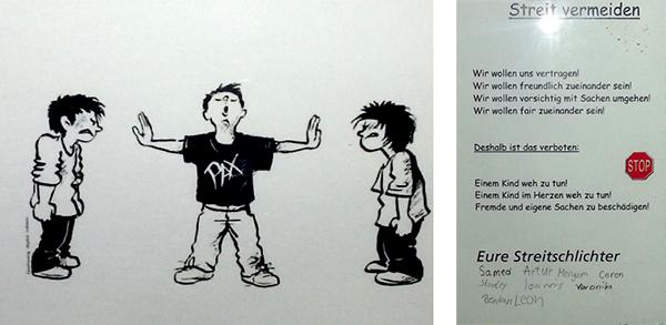 Gemeinschaftsgrundschulen In Hagen Gs Im Kley Und Reh